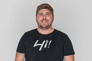 Hannes Egger