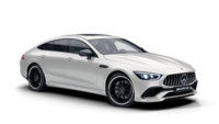 AMG GT Coupe 4-Türer