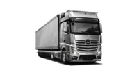 Merceds-Benz Actros