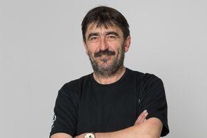 Goran Radoslavjevic