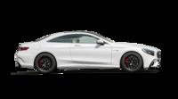 S-Klasse AMG Coupe