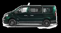 Fiat Talento Personenwagen