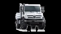 Unimog U 4023/5023