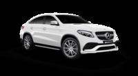 GLE AMG Coupe