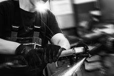 Karosserie-Reparaturen bei allen Herstellermarken