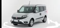 Fiat Doblò Cargo Kombi
