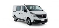 Fiat Talento BusinessVan